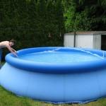 5 rzeczy, których nie wiedziałeś o basenach ogrodowych