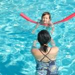 Czysty basen w 3 krokach