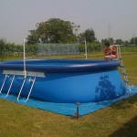 Jak kupić przenośny basen ogrodowy?